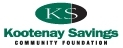 FETCH Kootenay Boundary acknowledges the financial support of the Kootenay Saving Community Foundation.